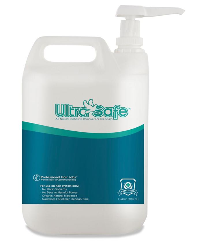 Ultra-Safe Gallon