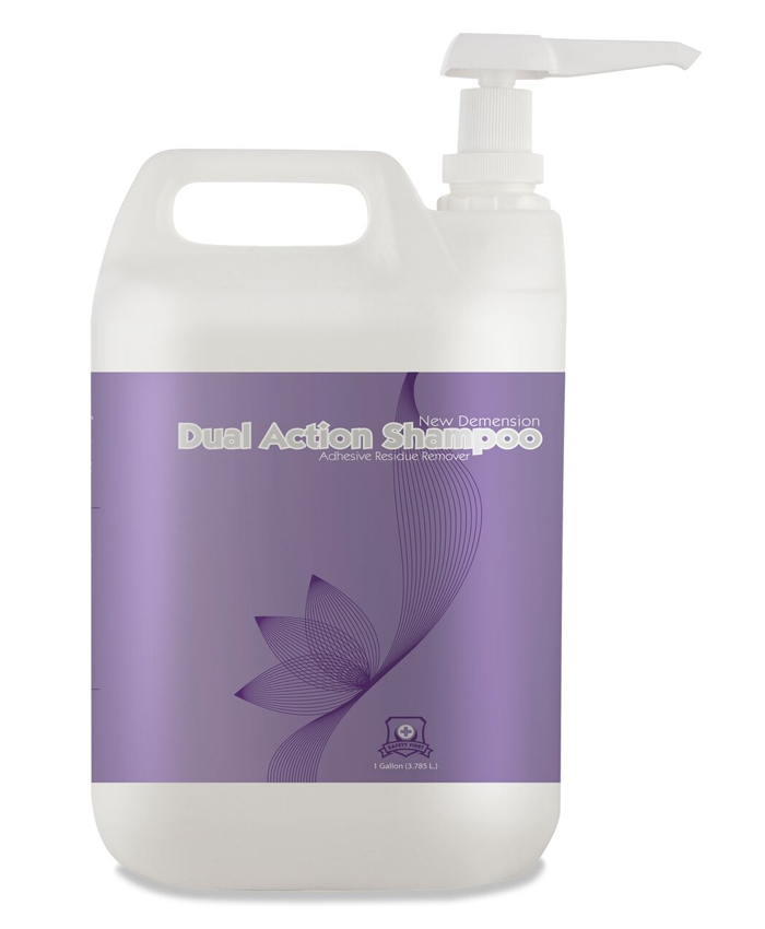 New Demensions Dual Action Gallon