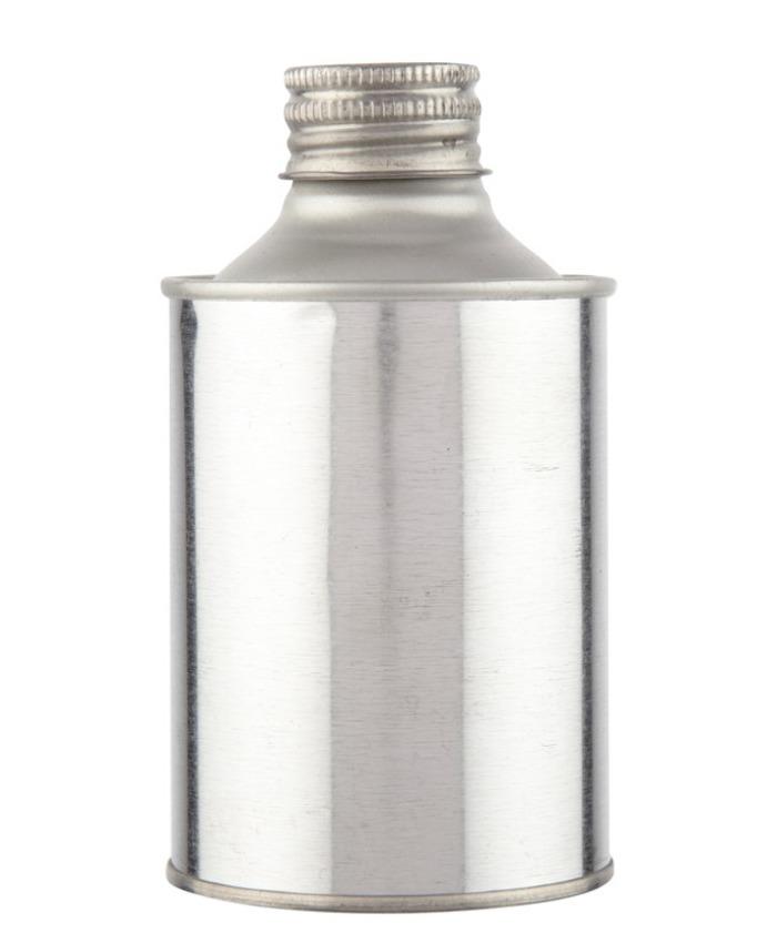 A/B Adhesive 4oz - No Label