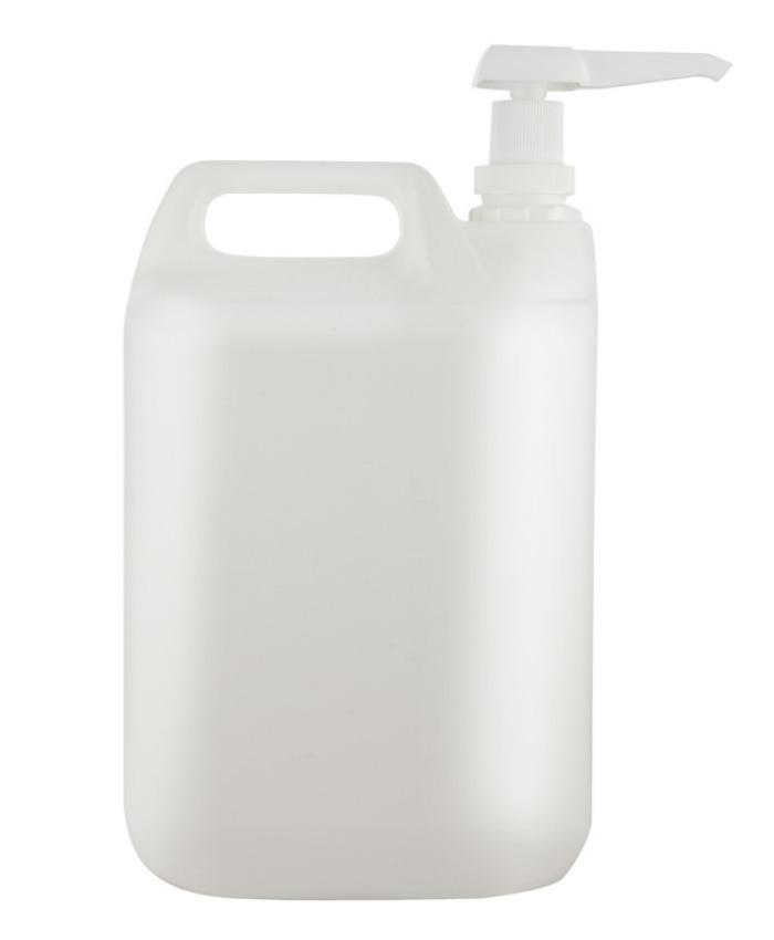 Ghost Mist Gallon - No Label